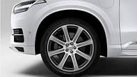 Комплект расширителей Арок  Volvo XC90 Новый Оригинальный