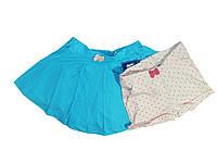 Шорты и юбка для девочек ( 2 шт.), размеры  110/116, Lupilu, арт. 110706