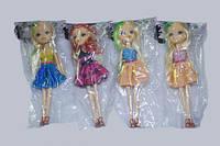 Кукла Moxie 25см ZQ60102-2 3в.кул.30*3*8 ш.к./480/ ZQ60102-2