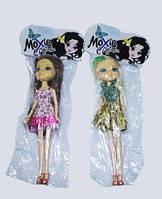 Кукла Moxie 25см ZQ60102-3 3в.кул.30*3*8 ш.к./480/ ZQ60102-3