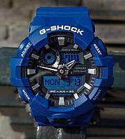 Casio G-Shock Super Illuminator 3D Digital-GA-700-2A, фото 1
