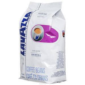 Кофе в зернах Lavazza Espresso Vending Gusto Forte 1 кг, фото 2