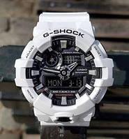Casio G-Shock Super Illuminator 3D Digital-GA-700-7A, фото 1