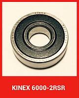 Подшипник KINEX 6000 2RSR