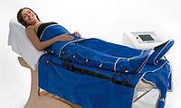 Прессотерапия(лимфодренажный) массаж