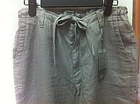 РАСПРОДАЖА Льняные женские шорты свободного размера