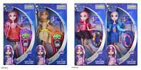 """Кукла 30см BLD090-2/3 """"Star Darlings"""" с аксес.4в.кор.31*5,5*16 ш.к./96/ BLD090-2/3"""