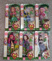 Кукла Ardana EVER AFTER HIGH 30см DH2083 6в.кор.17*6*32 ш.к./48/ DH2083