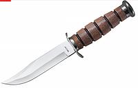 Нож нескладной 9804 C GW