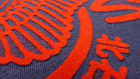 Флокирование на текстиле
