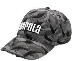 Рыбацкая кепка Rapala 5 Led Cap (с фонариком)
