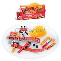 Toys Акция! Детский набор инструментов Toys 2930 С Power tools. 1+1=3 3-й набор в подарок! Бесплатная доставка по Киеву и Украине! Спешите, количество