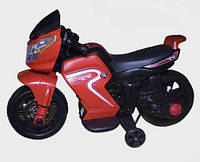 Мотоцикл M1709 Син (1шт) аккум.6V-4.5AH, 30W, в кор.77*40*55см M1709