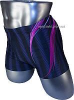 Мужские плавки шорты бoксеры для бассейна Diеzi PH-30018