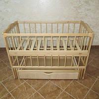 Детская кроватка Малыш