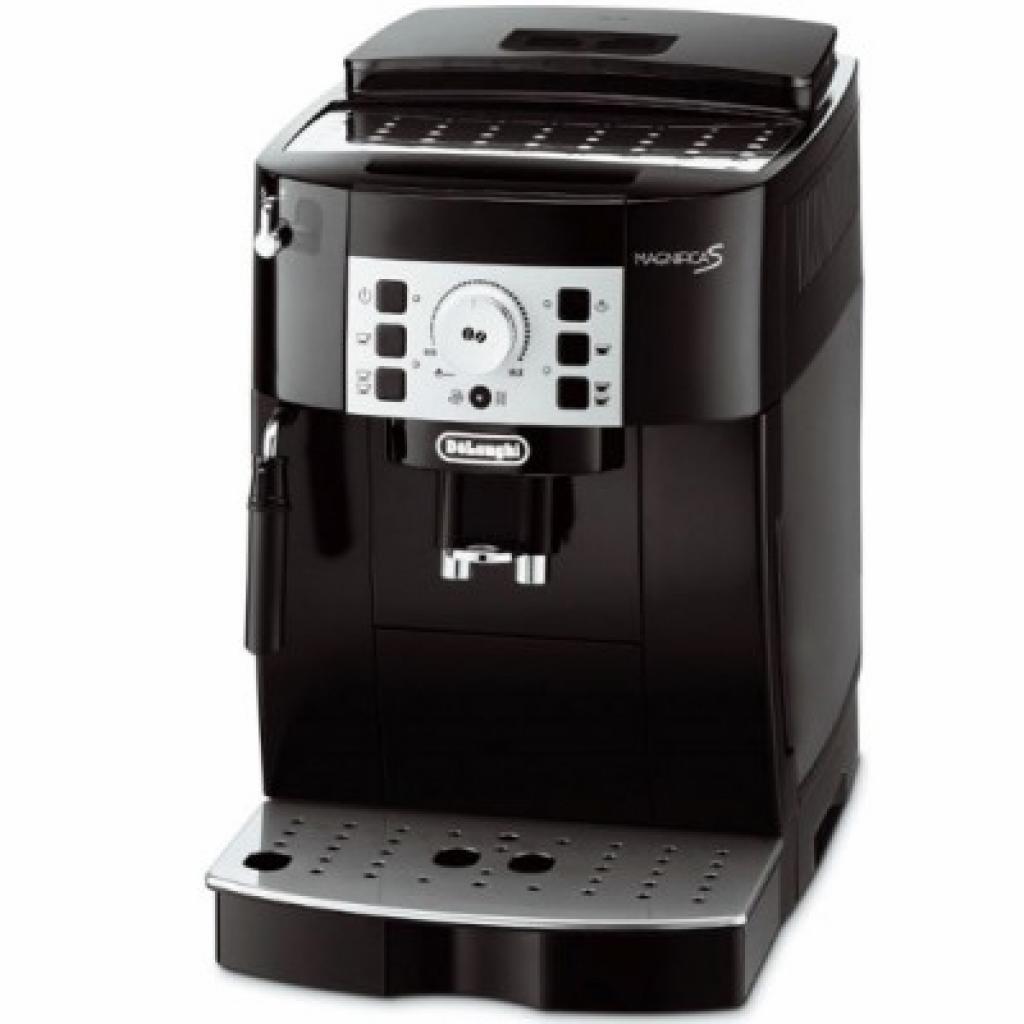 Кофеварка DeLonghi ECAM 22.110 B