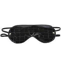 Маска на глаза Gold Love Mask от Pipedream Products