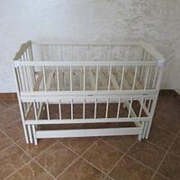Детская кроватка Малыш 2