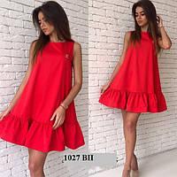 Платье женское шанель 1027 ВП