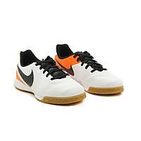 Детские Футзалки Nike Junior Tiempo Legend VI IC, фото 1