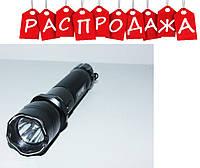 Электрошокер фонарь Police Scorpion 1102. РАСПРОДАЖА