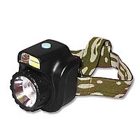 Налобный фонарик lumen NF-T837