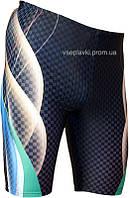 Стартовые спортивные плавки гидрошорты Diеzi PH-20014