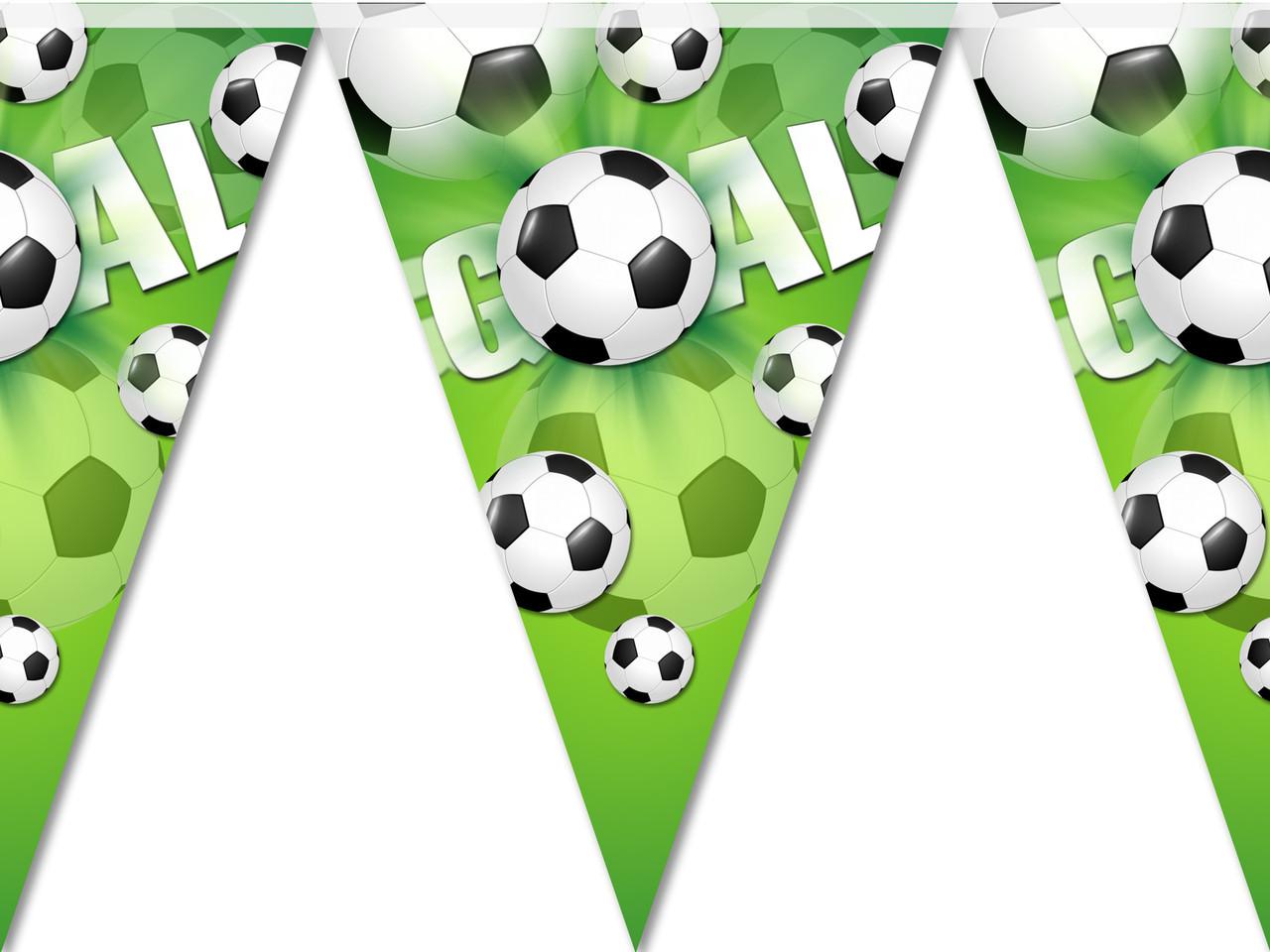 Гирлянда Футбол 2 метра