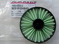Фильтр HEPA для пылесоса LG 5231FI2484D