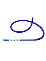 Силиконовый шланг с металлической рукояткой Molla 4 синий