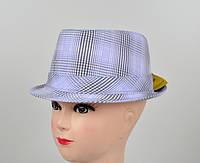 Необычная формованная шляпа