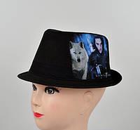 Ультра модная шляпа