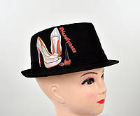 Шляпа отличный выбор на лето