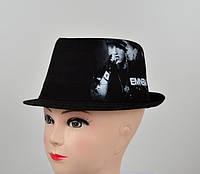 Современная формованная шляпа