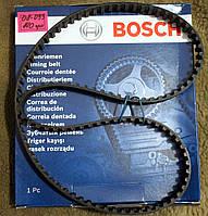 Ремень ГРМ зубчатый ВАЗ 2108-21099  BOSCH