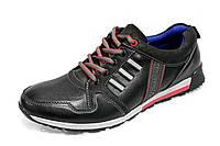 Стильные мужские кроссовки  р 42
