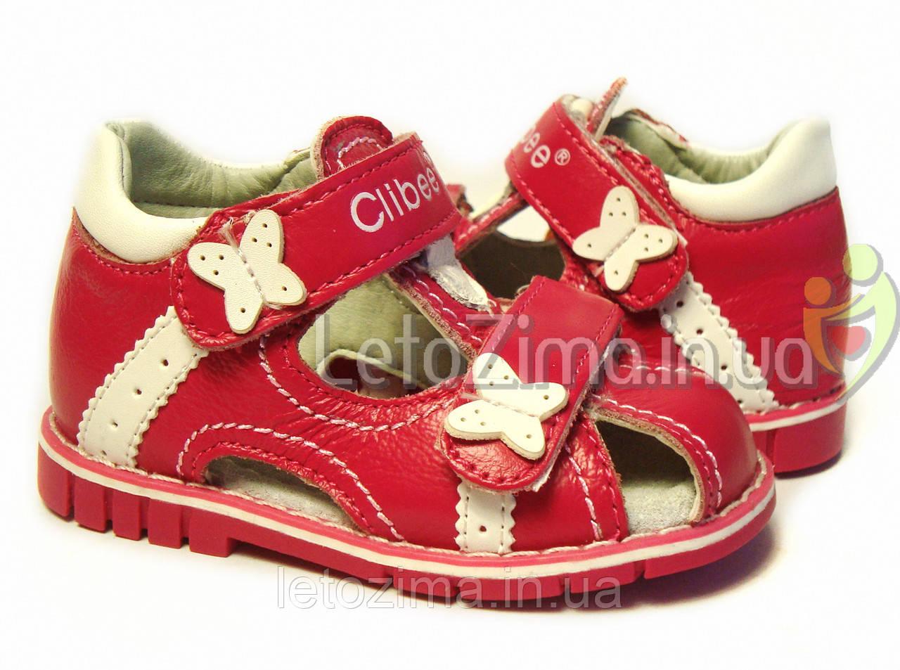 Летние сандалии для девочек р.24 стелька 15,5см