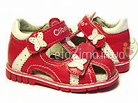 Летние сандалии для девочек р.19-24