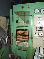 Пресс гидравлический усилием 63т, РНМ 63