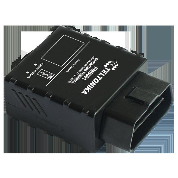 GPS-трекер Teltonika FMB001 (OBD-II)