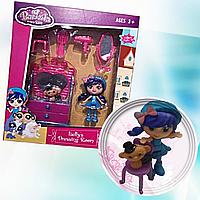 Игровой набор - мебель для кукол «Little Charmers» | « Carry`s dressingroom»