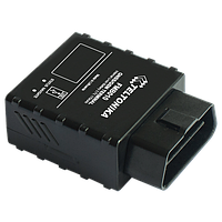 GPS-трекер Teltonika FMB010 (OBD-II)