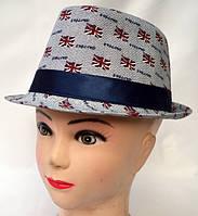 Классическая формованная шляпа