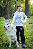 Реглан ODWEEK 340102  Белый