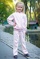 Спортивный костюм ODWEEK 270204  Розовый