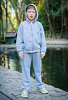 Спортивный костюм ODWEEK 260104  Серый