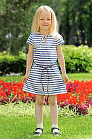 Платье ODWEEK Капелька 140203  белое