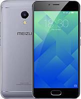 Смартфон Meizu M5s 32Gb grey (Официальная украинская версия)