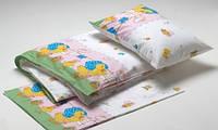 Комплект детского постельного белья от 10шт