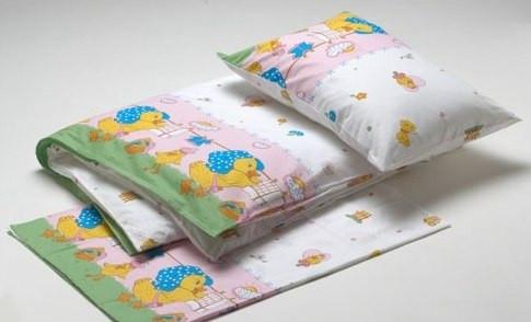 Комплект детского постельного белья от 10шт, фото 1